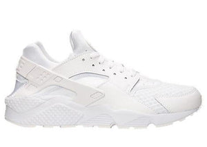 "Nike Air Huarache ""Whiteout"""