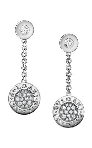 BVLGARI BVLGARI EARRINGS 351115 OR857520