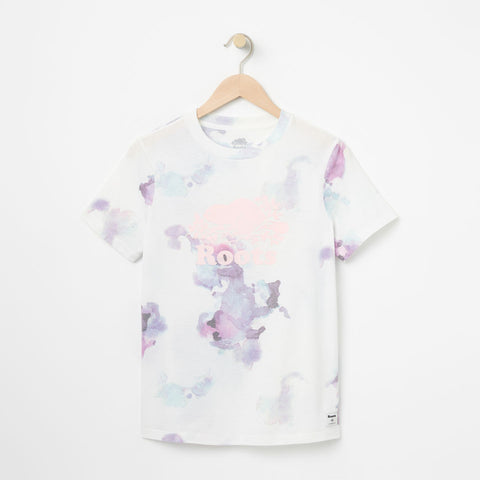 Water Colour Cooper T-shirt