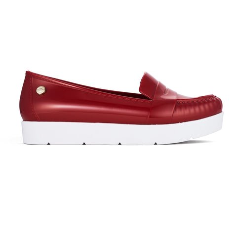 Lexie Loafers Jelly Shoes