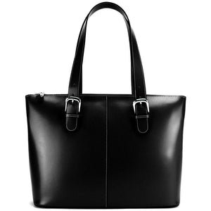 MILANO MADISON AVENUE BUSINESS TOTE #3902