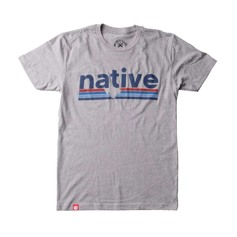 NATIVE TEXAN TEE