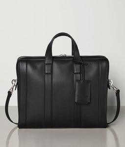 BRIEFCASE IN MARCOPOLO CALF