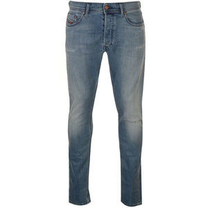 Tepphar Distressed Jeans
