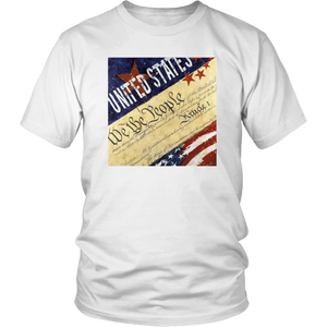 "We The People"" Apparel"