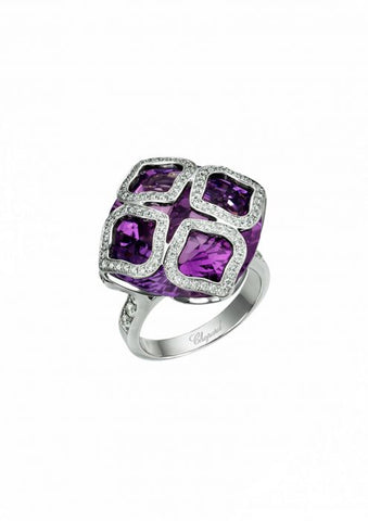 IMPERIALE COCKTAIL RING