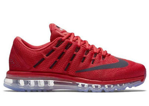 "Nike Air Max 2016 ""Total Red"""