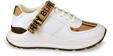 BURBERRY Ronnie Low trainers