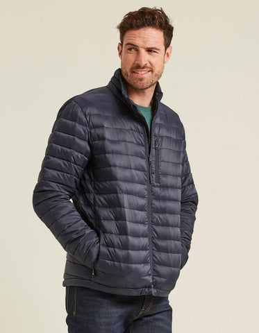 Falmouth Pack-Away Puffer Jacket