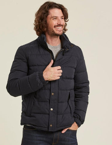 Rigby Puffer Jacket