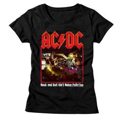 ACDC - NOISE POLLUTION WOMEN'S T-SHIRT