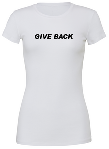 Adam Lippes: GIVE BACK
