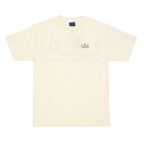 Carrots X LA Originals Tee - Cream