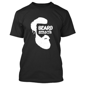 Beard Attracts