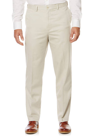Big & Tall Flat Front Ultimate Performance Chino