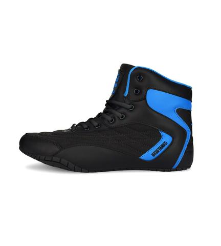 ORION GENESIS GYM SHOE - ELECTRIC BLUE