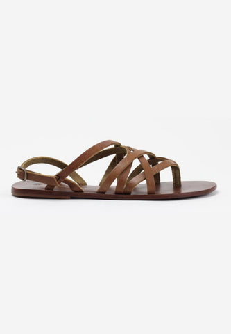 CABO SANDALS TAN