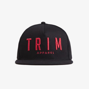 3D ICON SNAPBACK - RED