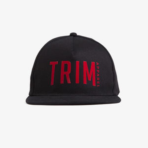 ICON RED SNAPBACK