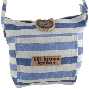 Charlie Bag - Bill Brown Bags London