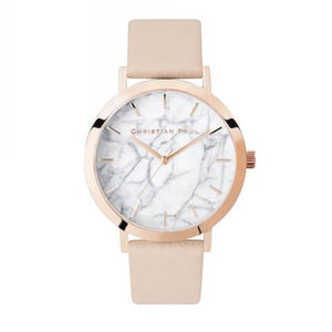 Bondi Marble 43mm by Christian Paul Watches