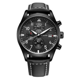 Working Chronograph Sports Watch Waterproof
