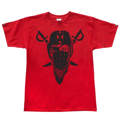 Crooks & Castles Marauders Men's T-Shirt