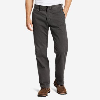 Legend Wash Chino Pants - Classic Fit