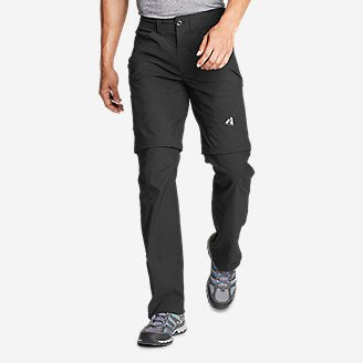 Guide Pro Convertible Pants