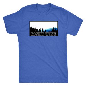 Right Wing Expedition Tee