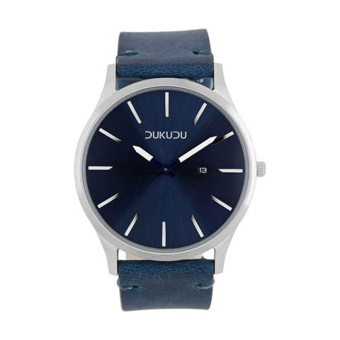 DUKUDU Jorgen Watch
