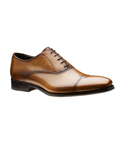 TO BOOT NEW YORK Cap Toe Oxfords