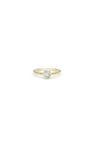 The Forevermark Tribute™ Collection Diamond Stackable Ring (.25 ct tw)