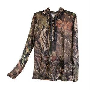 Hipster-vs Hooded Tee - Mossy Oak Break-Up Country, Large