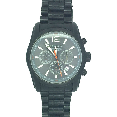 INVICTA BLACK WATCH