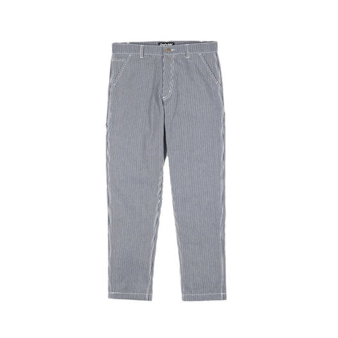 Canvas Carpenter Work Pants