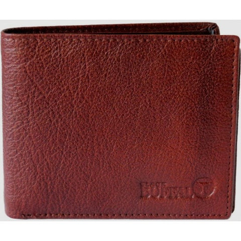 BLACK BULL TAN WALLET