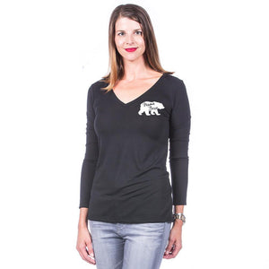 Katydid  MAMA BEAR LONG SLEEVE T-SHIRTS