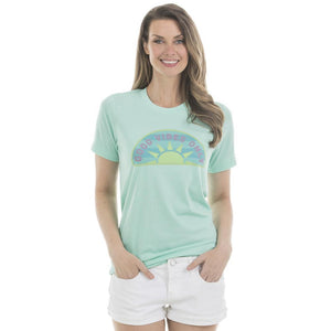 KATYDID GOOD VIBES ONLY T-SHIRTS