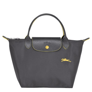 Le Pliage Club Handbag S Lead