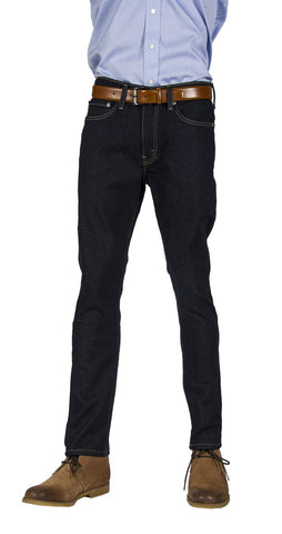 LEVI'S 511 SLIM FIT STRETCH JEAN (MORE COLORS)