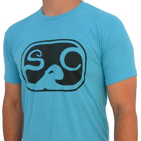 SUNKEN CITY OCTOWAVE TEE