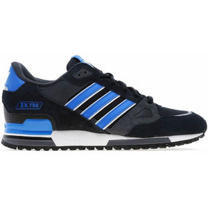 ADIDAS ORIGINALS ZX 750 - BLACK