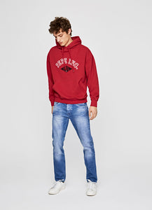 SPIKE REGULAR FIT REGULAR WAIST JEANS