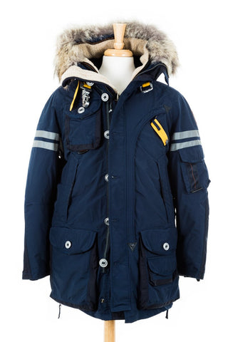 Musher Men Parka