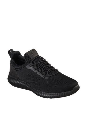 Skechers Men's Work Relaxed Fit Cessnock SR Work Shoes