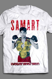 Samart Payakaroon (The Muhammed Ali of Muay Thai)