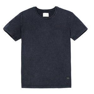 Basic Dark Grey Tee
