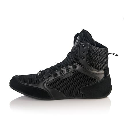 TITAN II GYM SHOE - PHANTOM BLACK