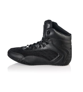 ORION GENESIS GYM SHOE - GOTHAM BLACK